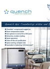 Quench - 985 - Countertop Cooler – Brochure