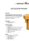 Silo collector N1000- Brochure
