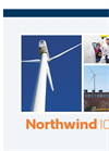 Wind Turbine NW100 - 100kW Specification