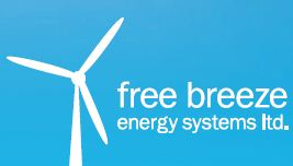Free Breeze Energy Systems Ltd