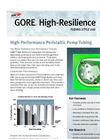 Gore - Model 500 - High-Resilience Tubing Style Brochure