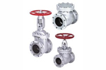 Alloy - Parallel Slide Knife Gate Valves