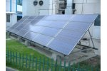 Photovoltaic Power Generation Control Systems