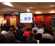 Annual ADMS User Group Meetings attract record audiences