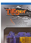 Automatic Tie Balers - Open End Brochure