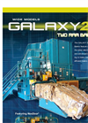 Galaxy 2R - Two Ram Balers Brochure