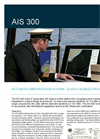 Model AIS 200 - Automatic Identification System Datasheet