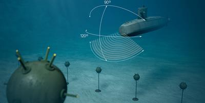 Naval Sonar ASW and Mine Hunting