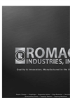 Romac Industries Company Profile - Brochure