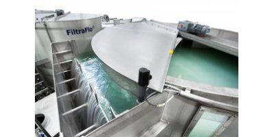 FiltraFlo - Waste Water Treatment System