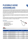 Flexible Hose Assemblies Brochure