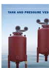 ASME - - Tank and Pressure Vessels Brochure