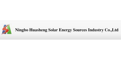 Ningbo Huasheng Solar Energy sorees Industry Co., Ltd.