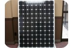 210 Watt Mono-Crystalline Solar Panel