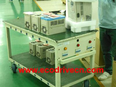 380V ~ 480V flux vector control AC variable speed drives (frequency inverters)