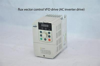 Medium voltage 3 phase 960V - 1300V variable speed drive (AC inverter drive)