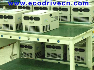 525 VAC, 575 VAC frequency inverters (variable speed drives, frequency converters)