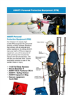 Avanti Personal Protective Equipment (PPE) Datasheet