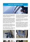 Fall Protection System-  Brochure