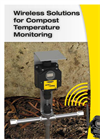 Composting Process Temperature Monitoring