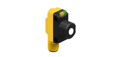 Model QS18U Series - Ultrasonic Sensors