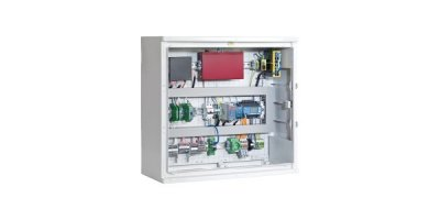Basis  - Power Control Box