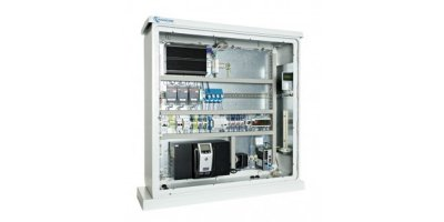 Model PCU Series - SCADA Main Unit