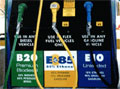 Biofuel labeling often inaccurate, new study claims