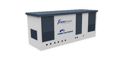 Freesun - Model HES Series - Truly Modular Inverter