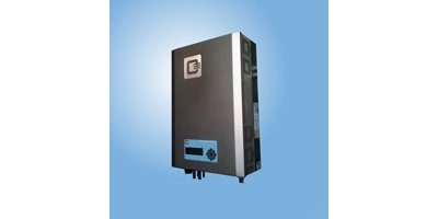 Model QX5500  - 1 and 3 Phase Inverters
