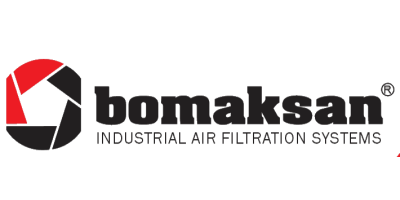 Bomaksan Industrial Air Filtration Systems