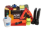 Emergency Sets - handy sets for quick and effective removal of all spills