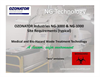 OZONATOR NG-3000 & NG-1000 Site Requirements 2016