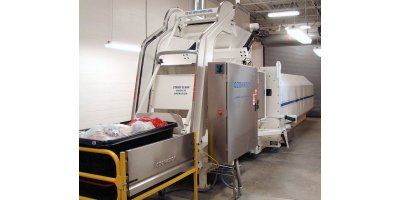 OZONATOR - Model NG-3000 - Medical and Bio-Hazard Waste Treatment Technology