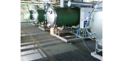 Evaporators technology for mechanical & surface treatment industry