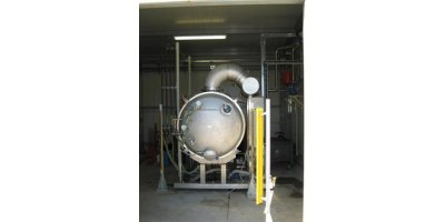 Evaporators technology for biogas and biofuels industries