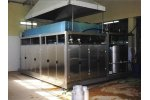 Evaporators technology for food and beverage industry
