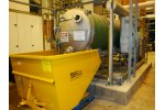 Evaporators technology for mining & primary metals industries