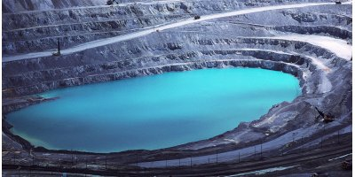 Evaporation technology for mining & primary metals industries