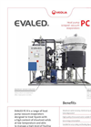 PC R Series - Heat Pump Scraped Vacuum Evaporators - Brochure