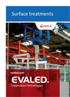 EVALED Surface Treatments - Brochure