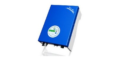 SolarRiver - Model 1100TL - 1600TL - PV Grid-Tied Inverters