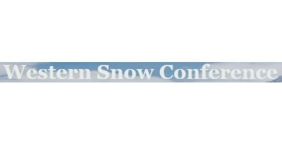 Western Snow Conference