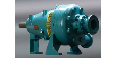 Toyo - Model DBH Series - Heavy Duty Horizontal Slurry Pumps