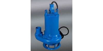 Toyo - Model DL Series - Submersible Slurry Pumps