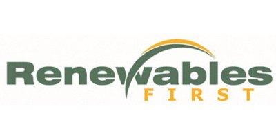 Renewables First Ltd.