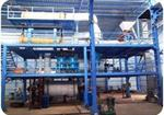 Pyrolysis Plant for waste plastic and tire