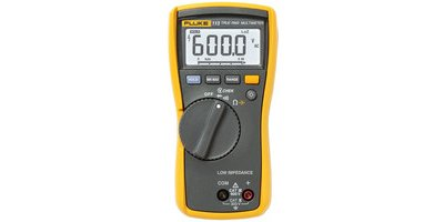 Fluke - Model 113 - Utility Multimeter