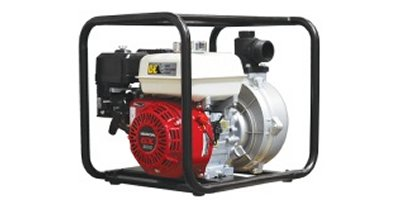 Model HP-2065HR - 2 High Pressure Pump