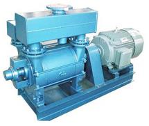 Model 2BE1 Series - Water Ring Vacuum Pump